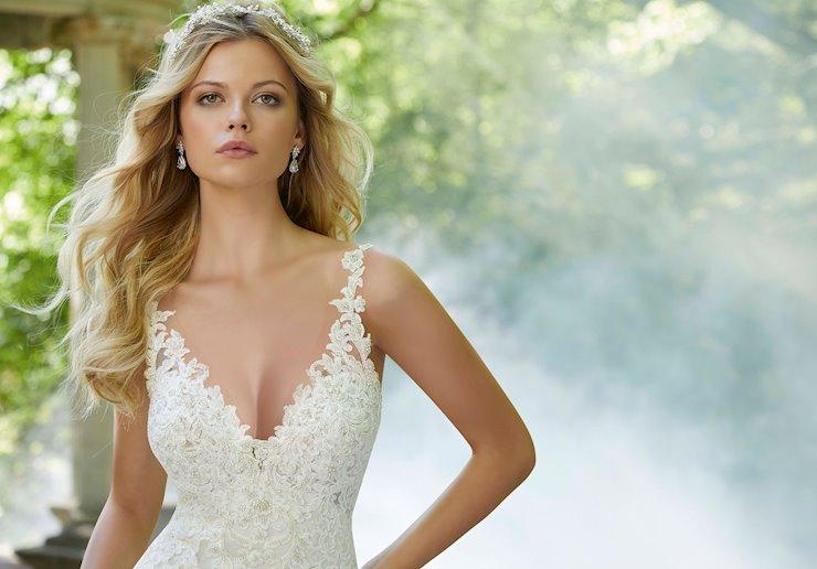MORI LEE Paige Wedding Dress style 2021