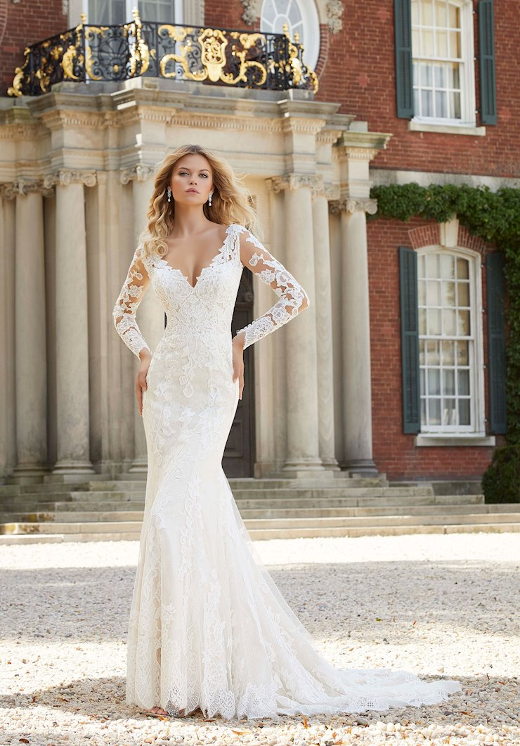 Mori Lee Bridal 2022