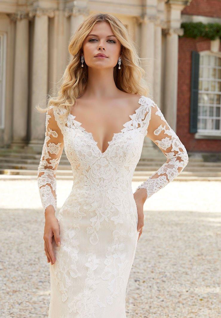 MORI LEE Pearlina Wedding Dress style 2022
