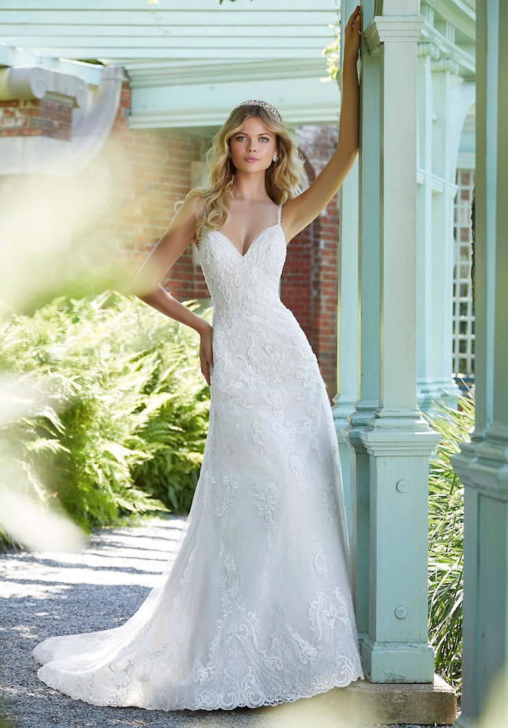 Mori Lee Bridal 2023