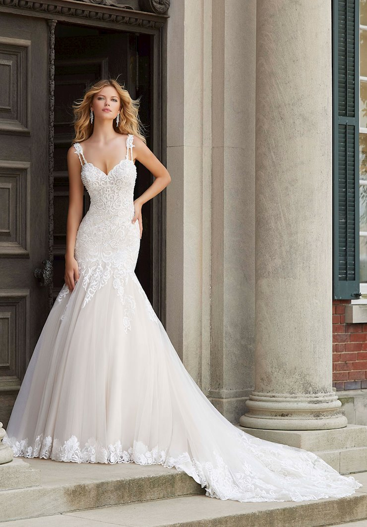 Mori Lee Bridal 2024
