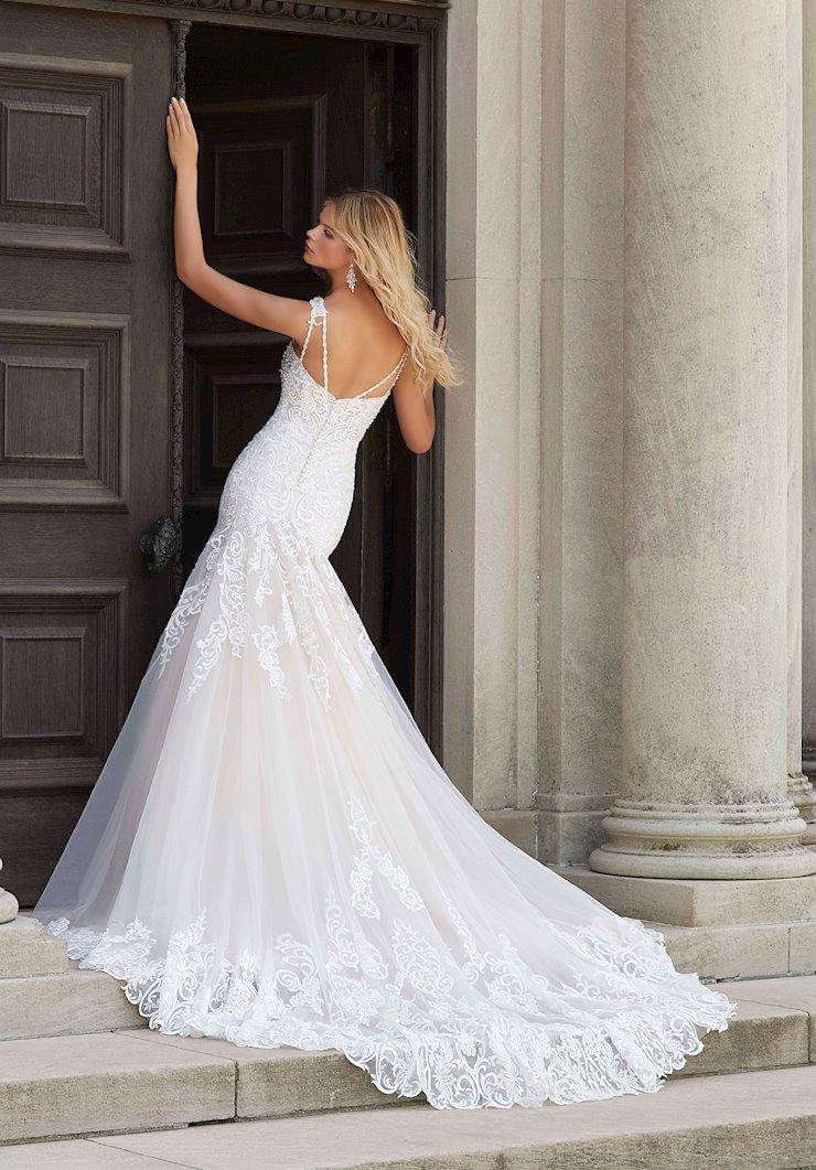 MORI LEE Prospera Wedding Dress style 2024