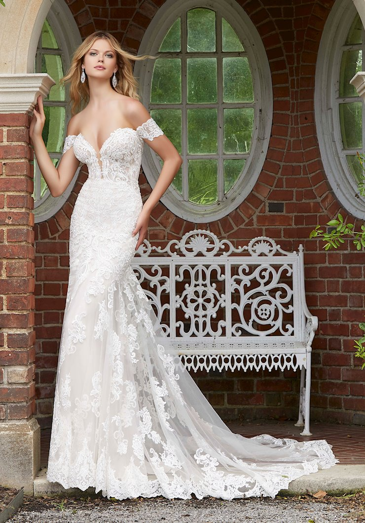 Mori Lee Bridal 2026