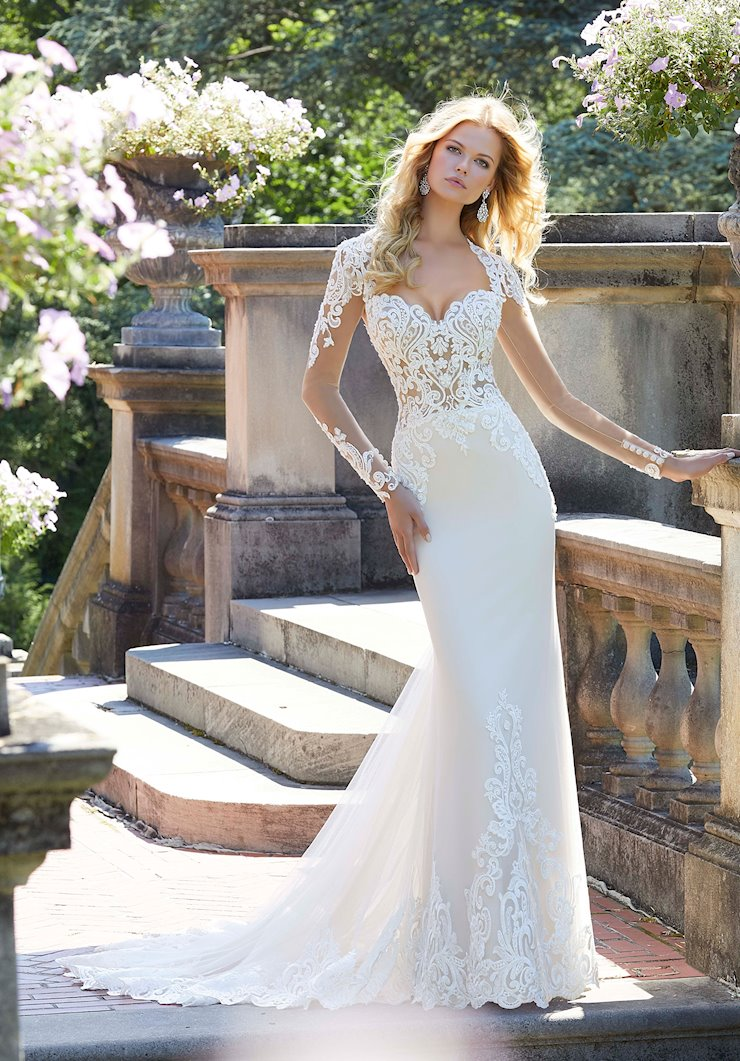 Mori Lee Bridal 2027