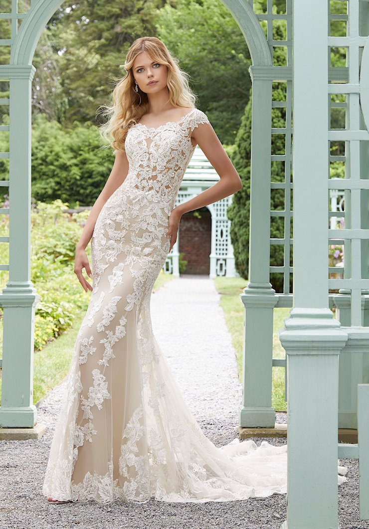 Mori Lee Bridal 2028