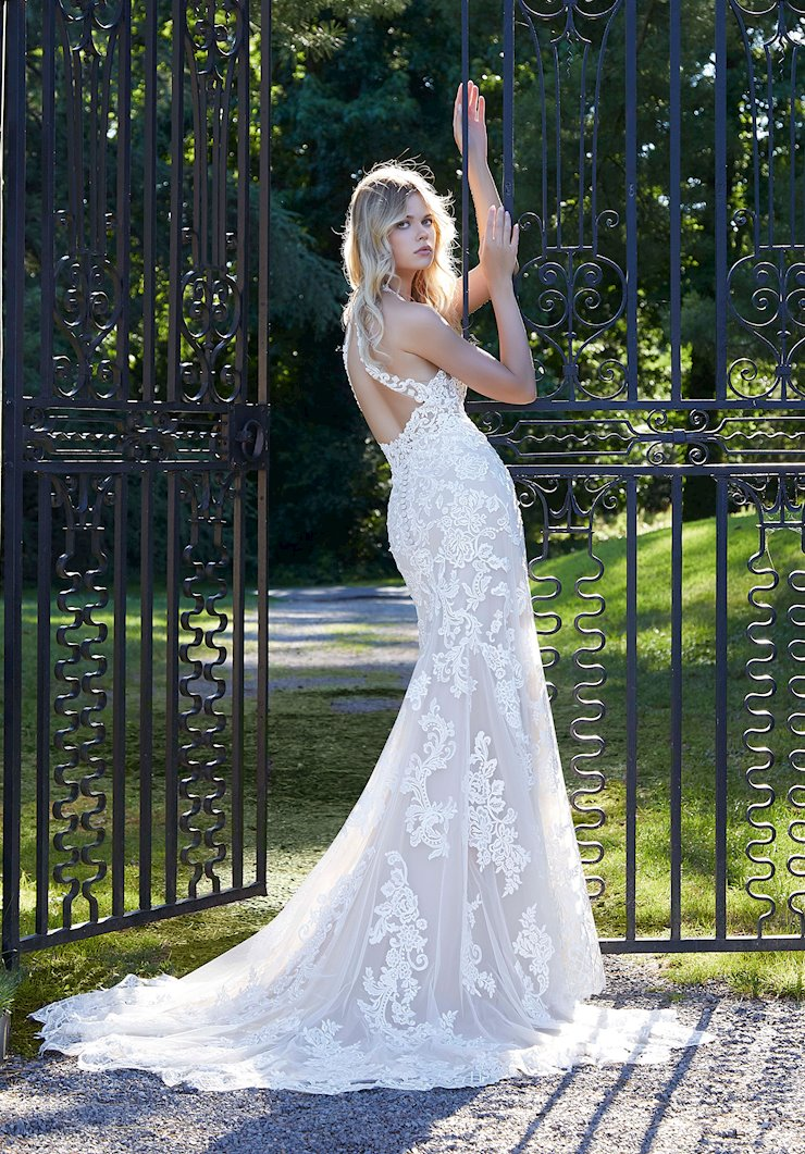 MORI LEE Pia Wedding Dress style 2030