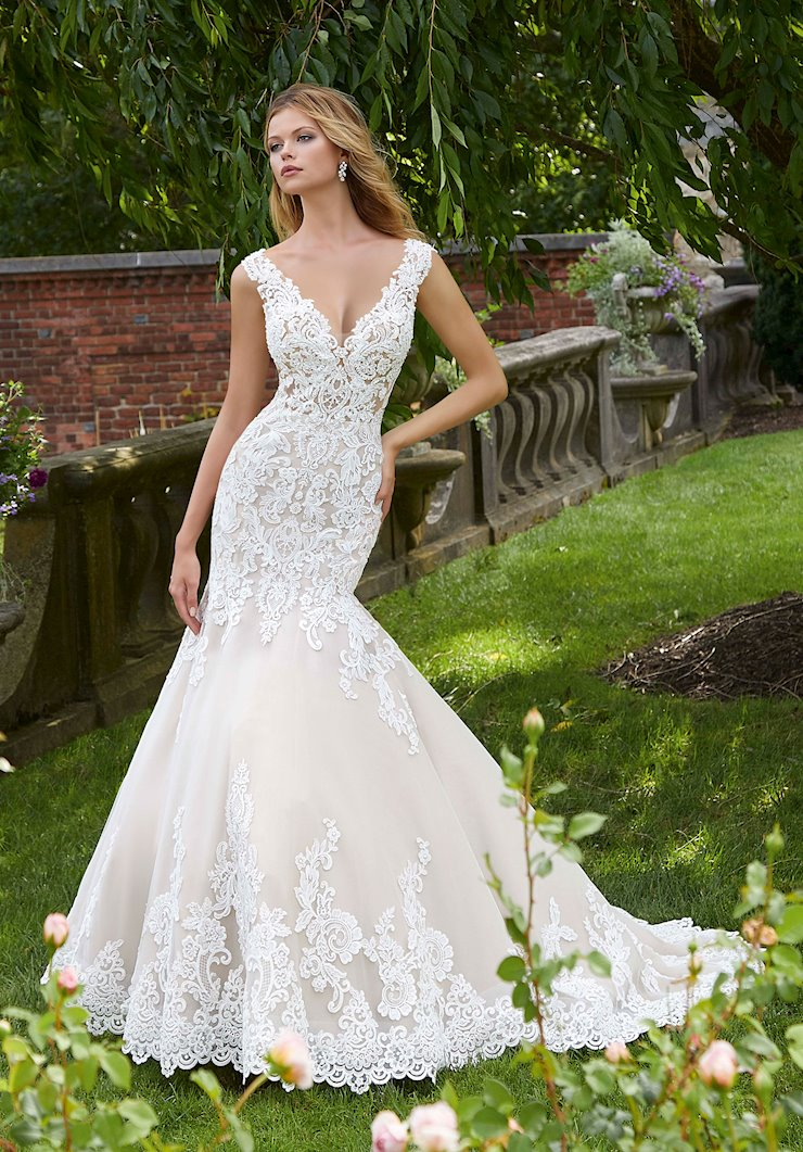Morilee Style #2031  Image