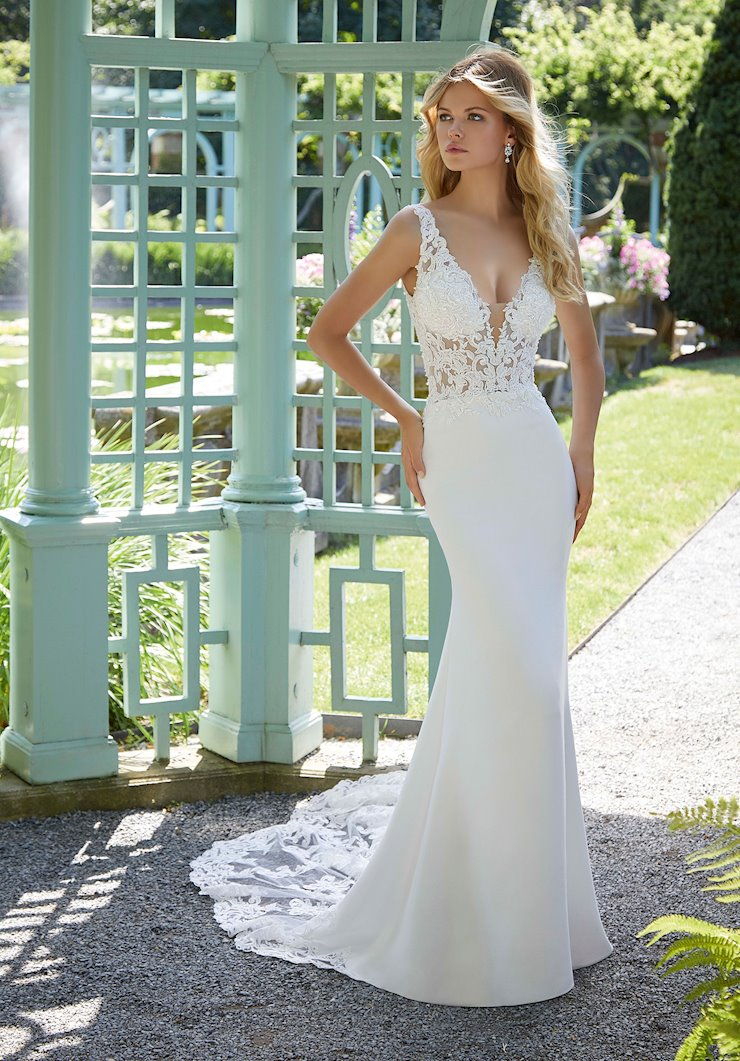 Morilee Style #2034  Image