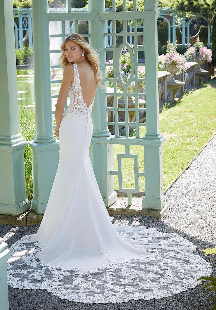 MORI LEE Pippa Wedding Dress style 2034