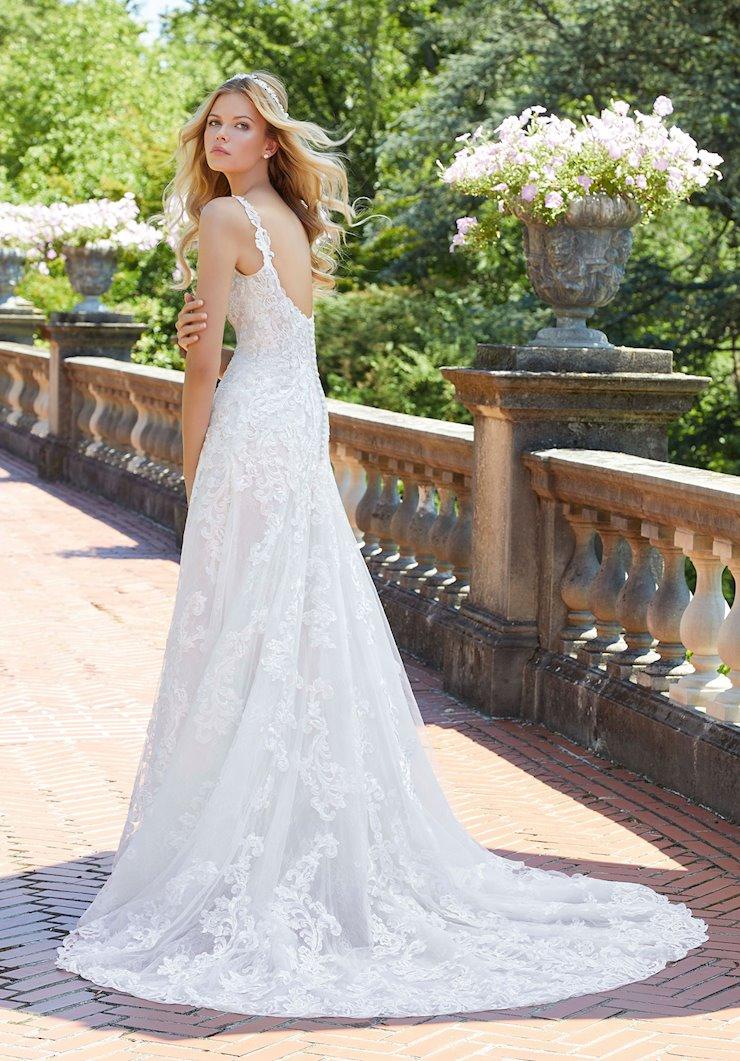 MORI LEE Padma Wedding Dress style 2035