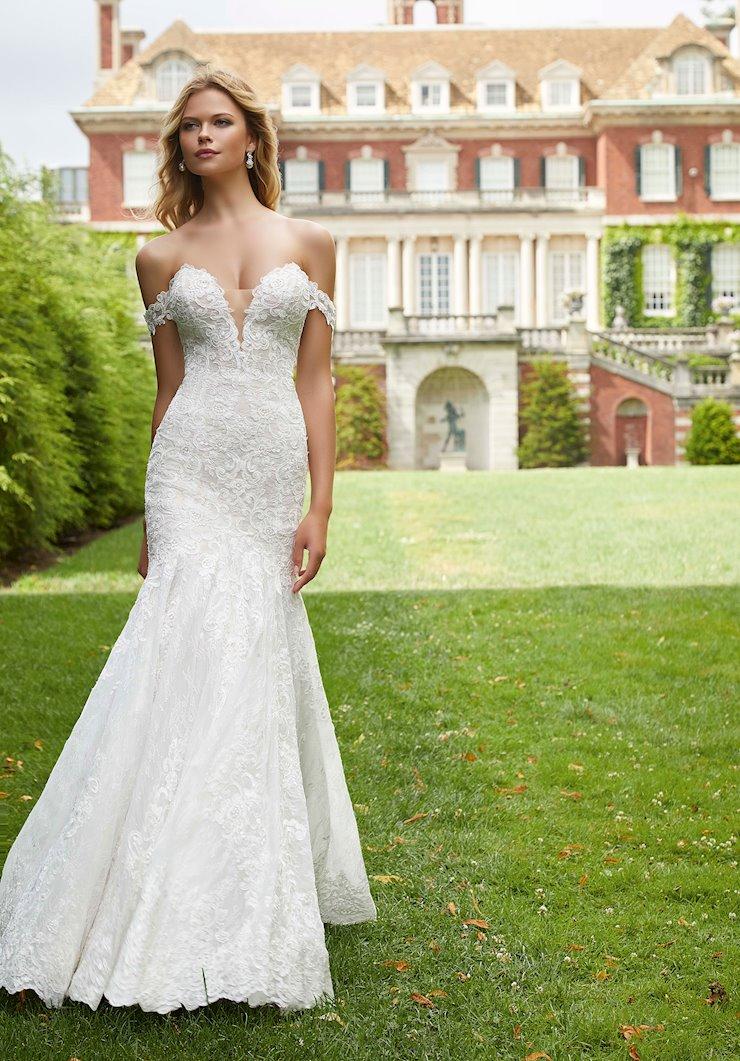 MORI LEE Pasiphae Wedding Dress style 2036