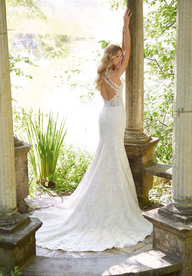 MORI LEE Parvati Wedding Dress style 2038