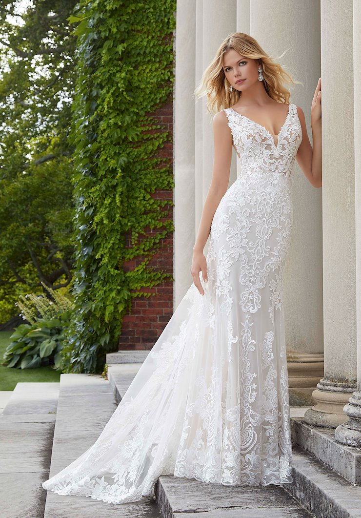 MORI LEE Petula Wedding Dress style 2039