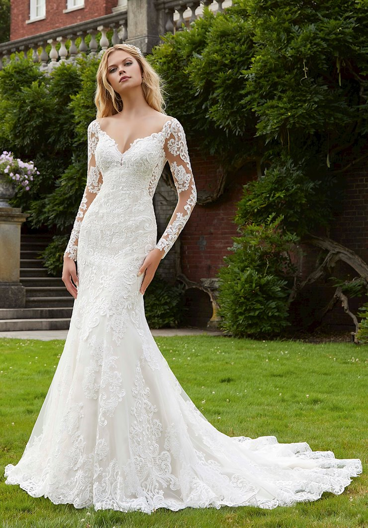 Mori Lee Bridal 2040