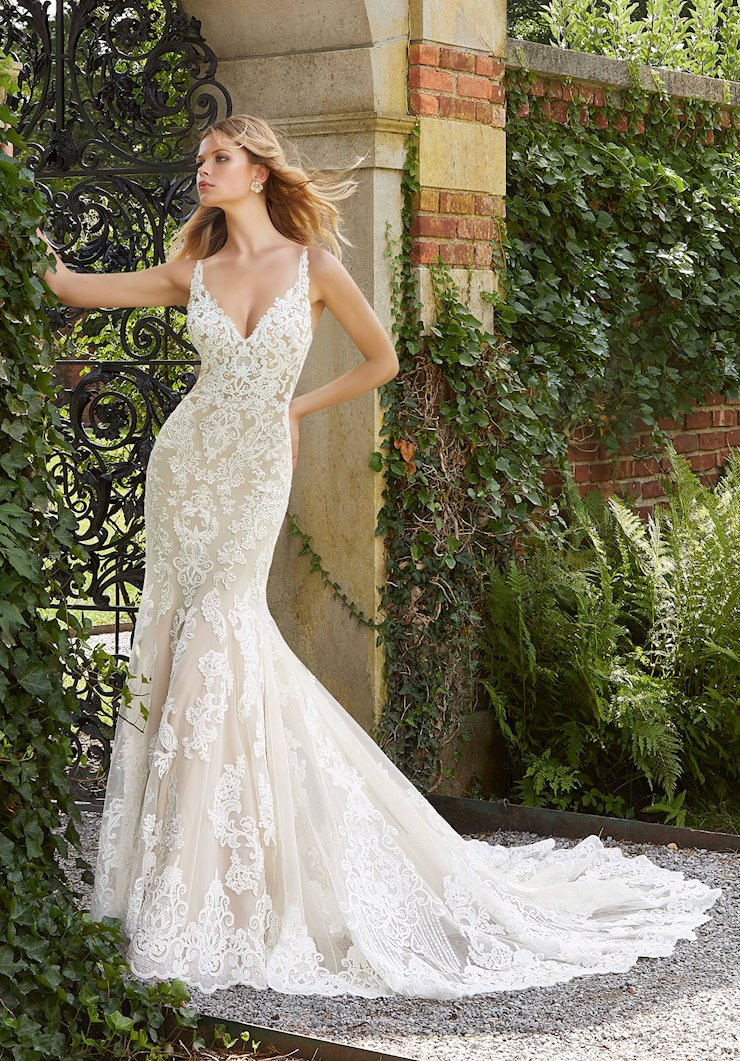 Mori Lee Bridal 2043