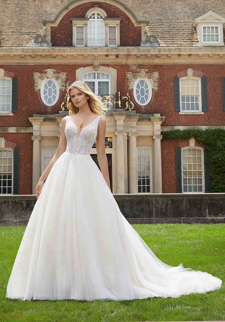 Mori Lee Bridal 2045