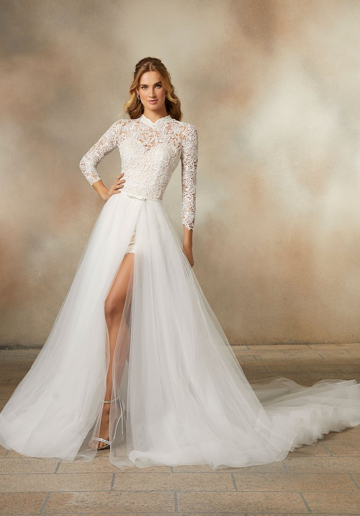 Mori Lee Bridal 2046