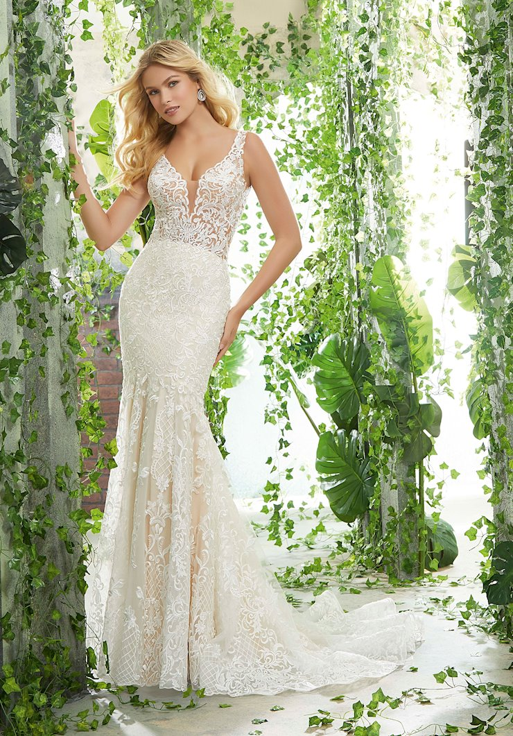 Voyage by Mori Lee 6902