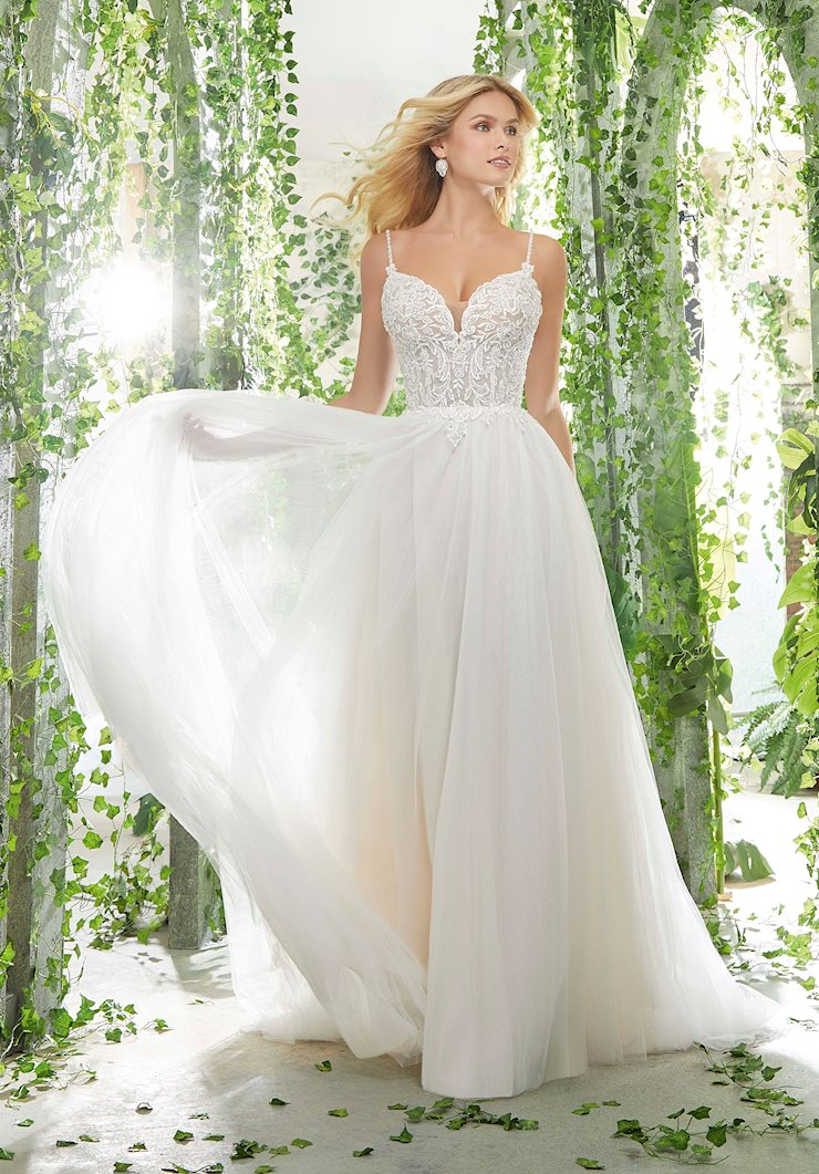 Voyage by Mori Lee 6904