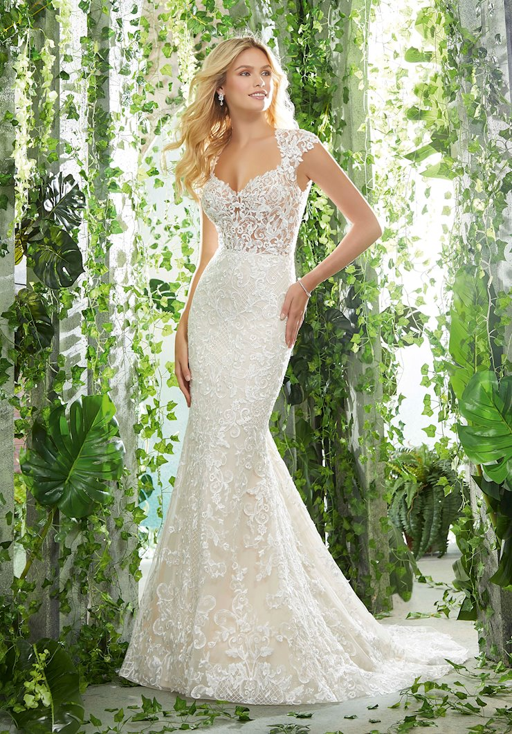 Voyage by Mori Lee 6905