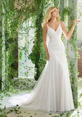Morilee Style #6906