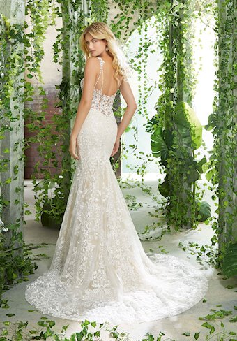 Voyage by Mori Lee 6908