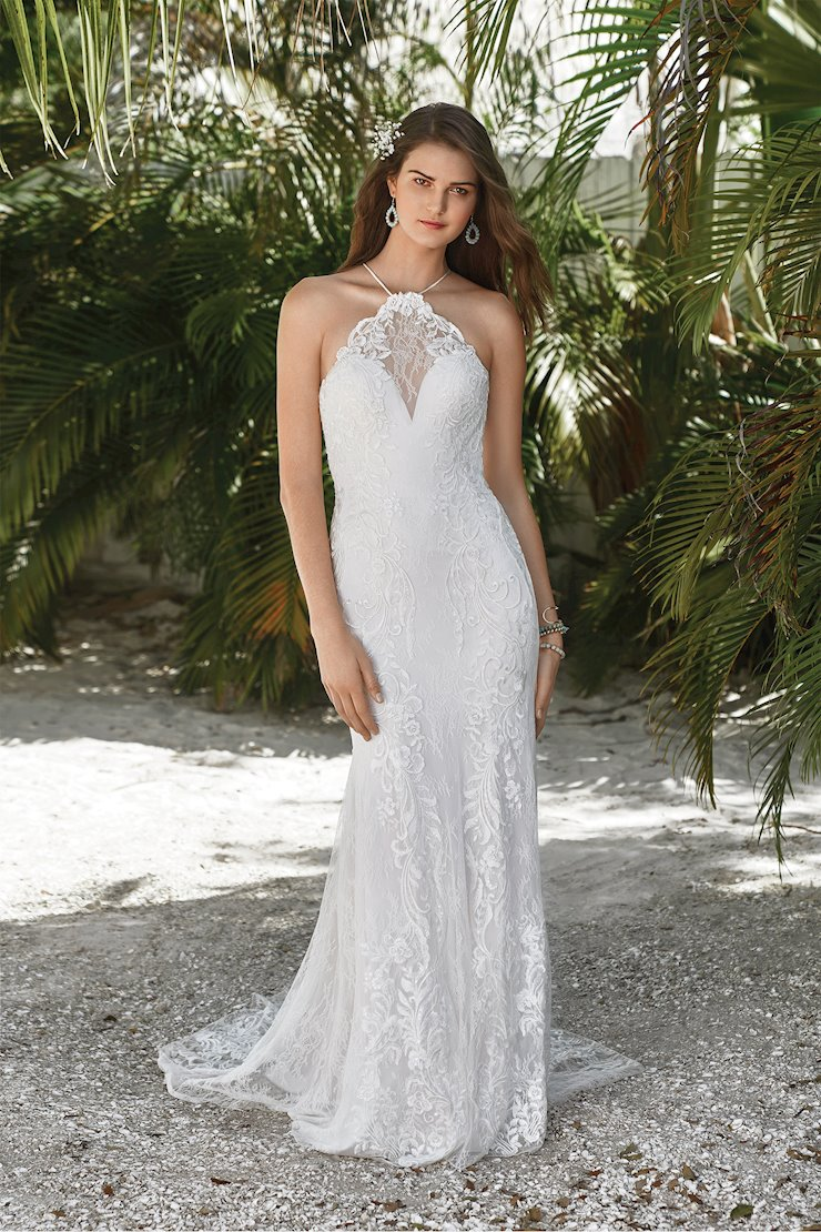 Lillian West Bridal 66044