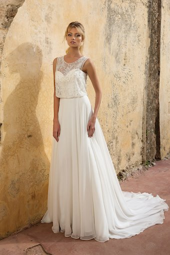 Justin Alexander Style 88039