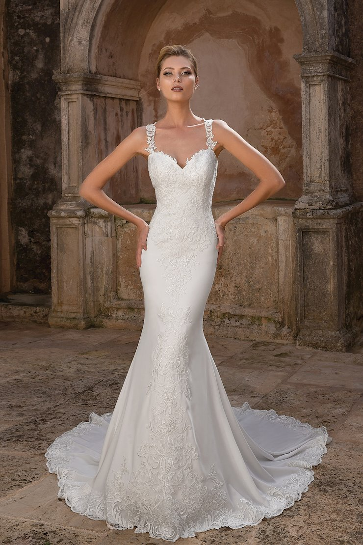 Justin Alexander Style #88046 Image