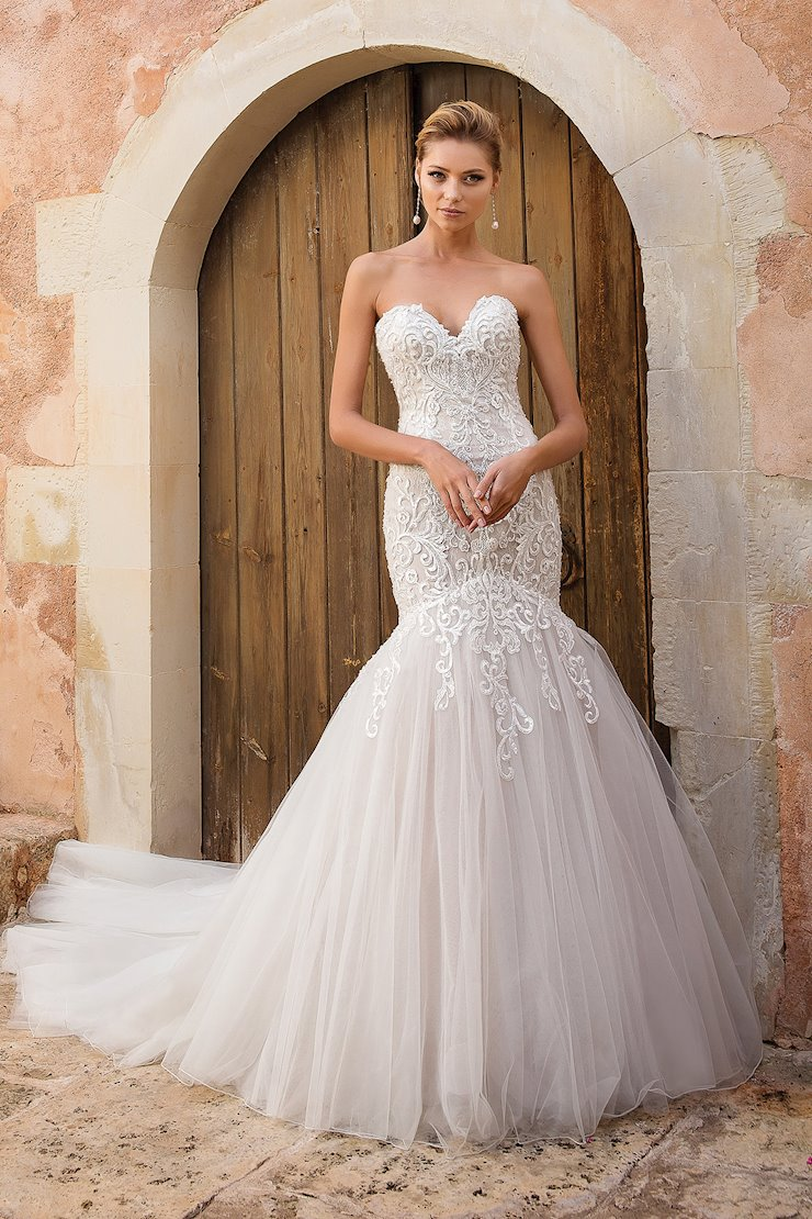 Justin Alexander Style #88051 Image