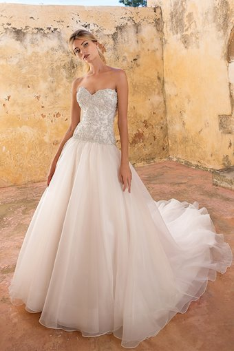 Justin Alexander Style 88061