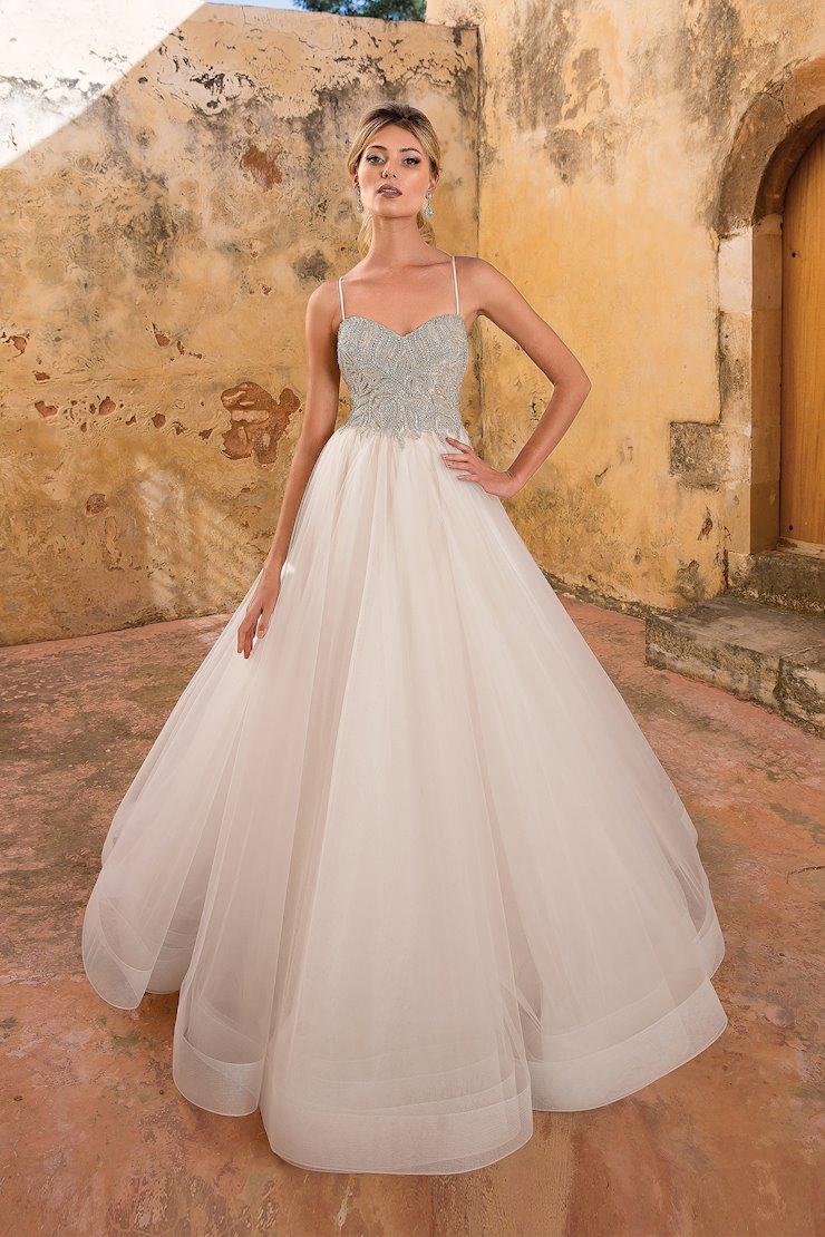 Justin Alexander Style #88062 Image