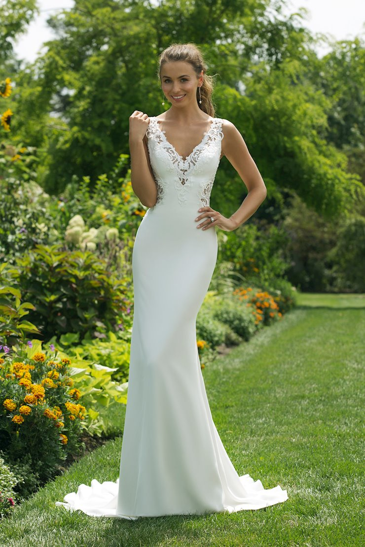 Justin Alexander Style #11023 Image
