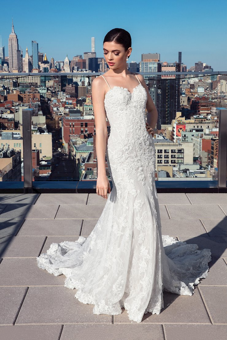 Justin Alexander Style #99028  Image