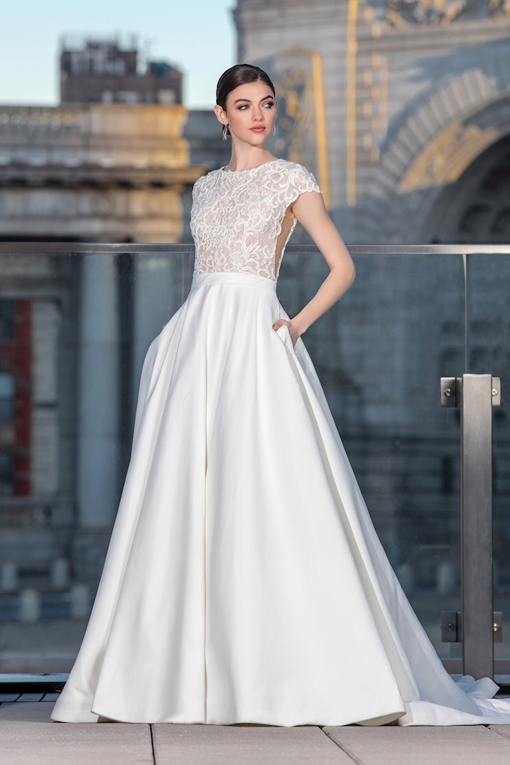 Justin Alexander Style #99033  Image