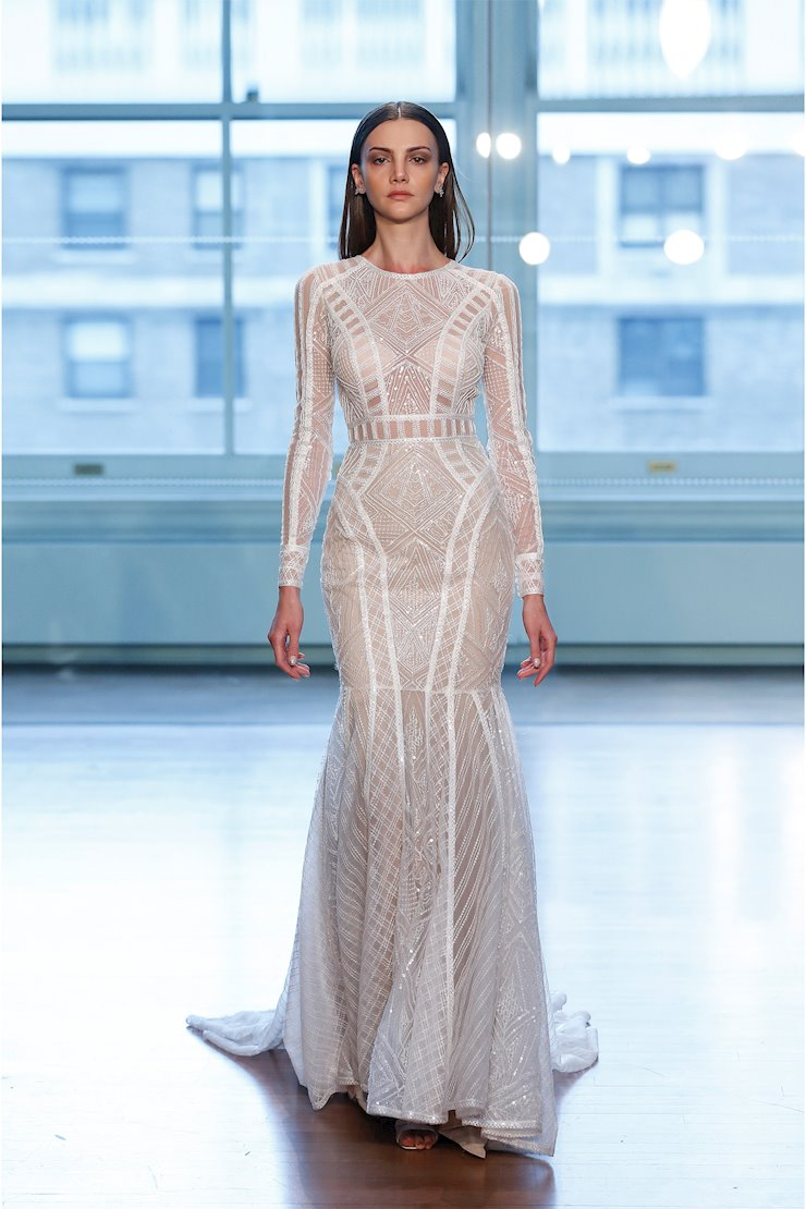 Justin Alexander Style #99045  Image