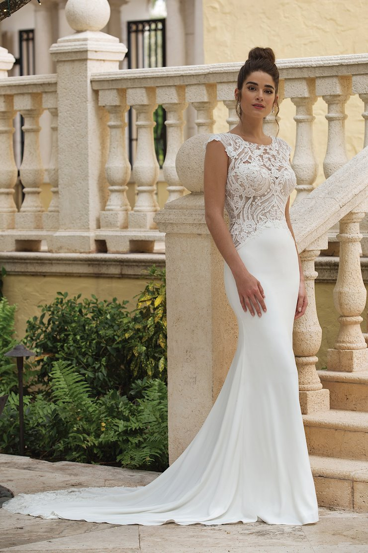 Justin Alexander Style #44070 Image