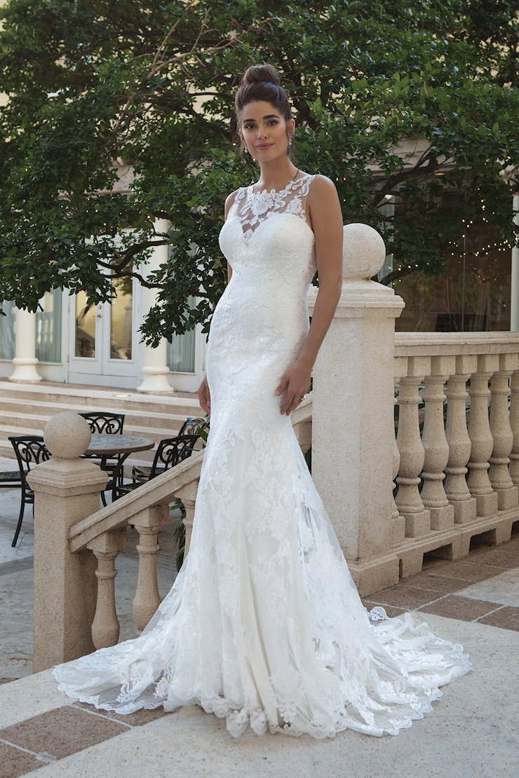 Justin Alexander Style #44077 Image