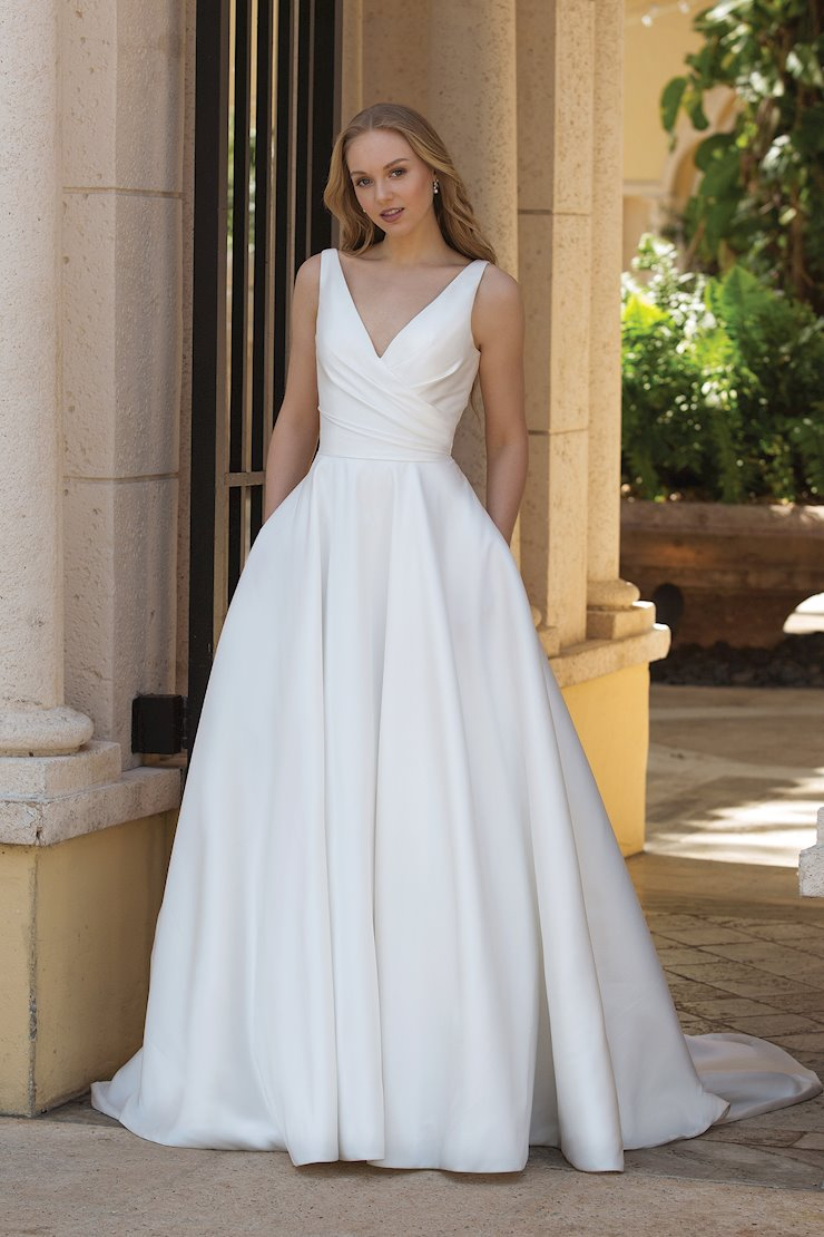 Justin Alexander Sweetheart Style #44080