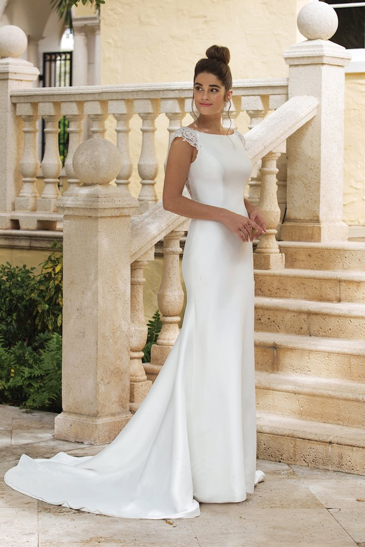 Justin Alexander Style #44081 Image