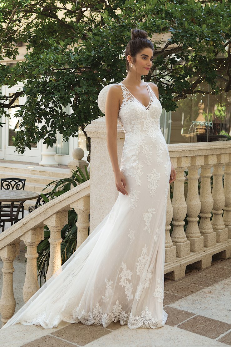 Justin Alexander Style #44093 Image