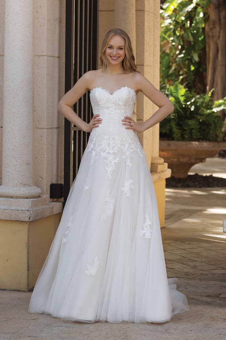 Justin Alexander Style #44095 Image