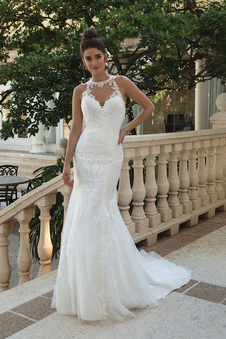 Justin Alexander Style #44099 Image