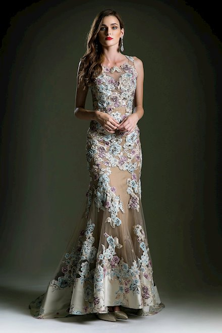 A&L Couture 5009