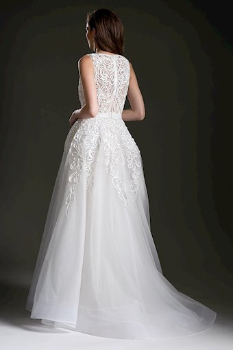 A&L Couture Style #5143