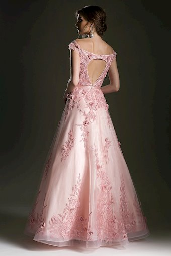 A&L Couture Style #5152