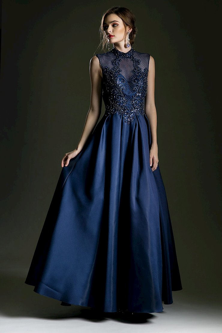 A&L Couture Style: 5175  Image