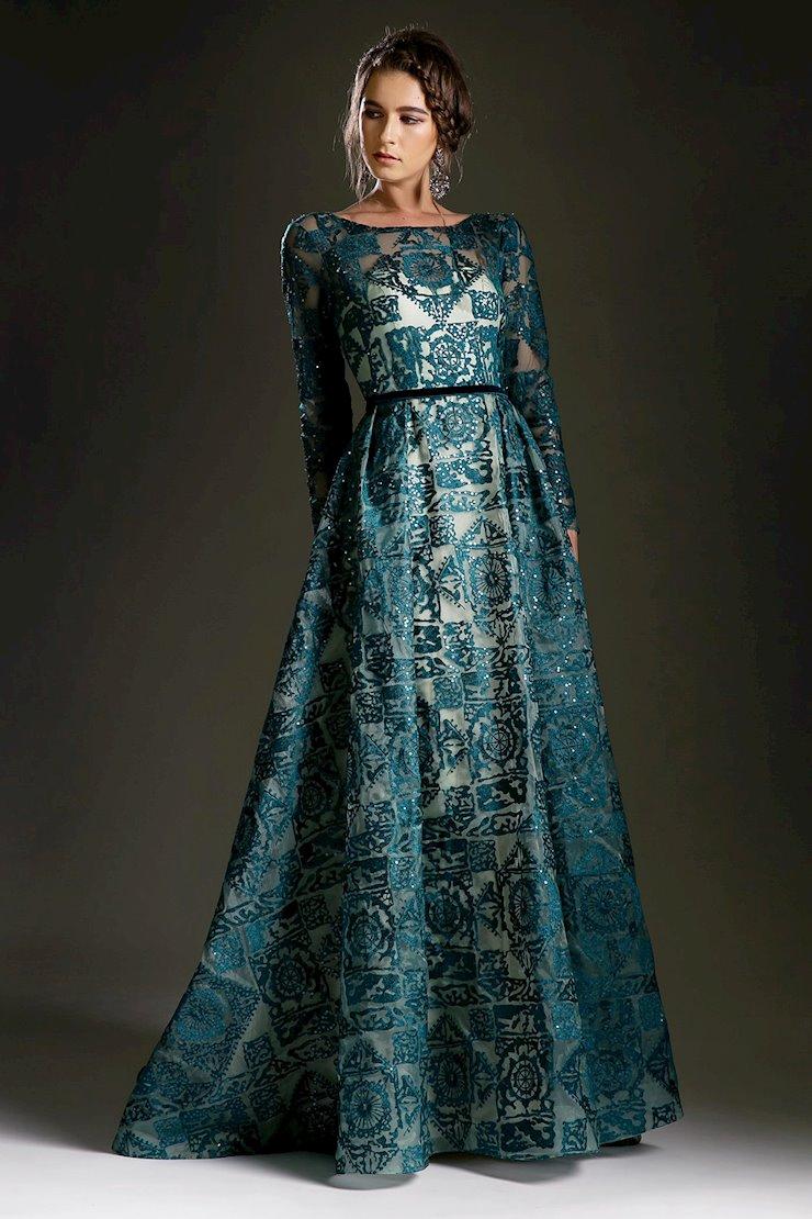 A&L Couture 5205 Image
