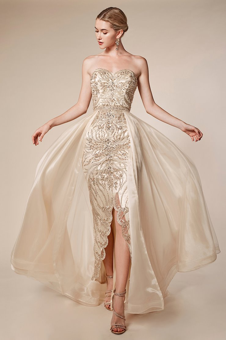 A&L Couture Style #5265A
