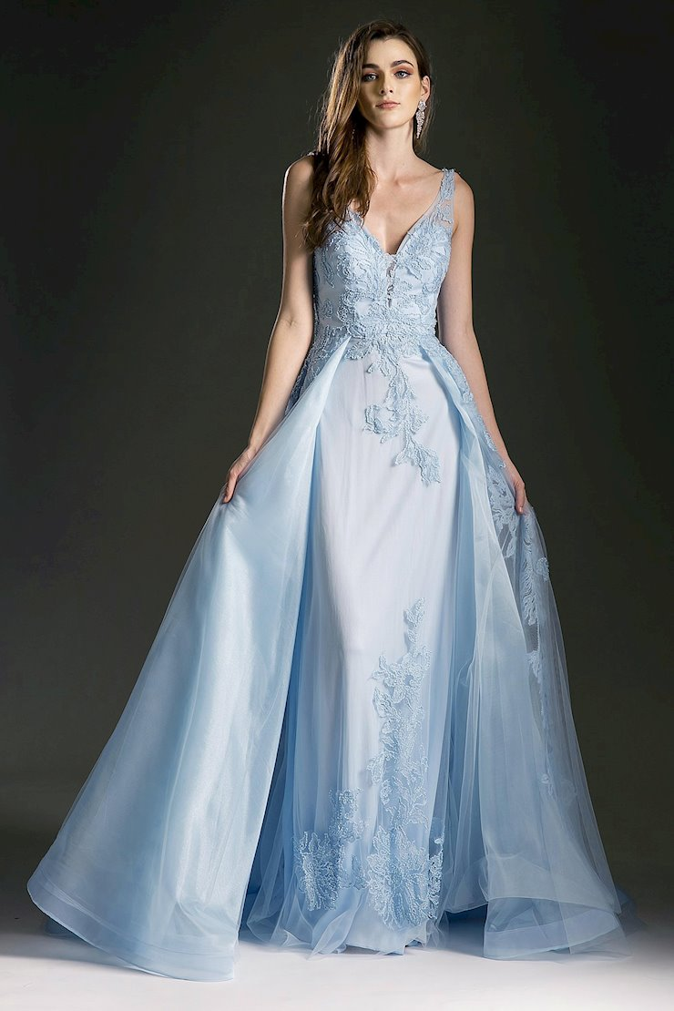 A&L Couture 5327